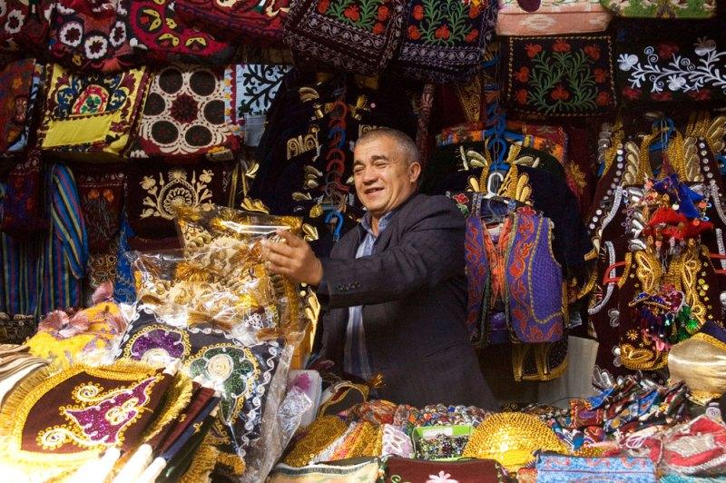 Style.Uz Art & Fashion Week, Uzbekistan for British Council's New Silk Road Programme.